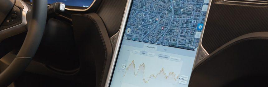 Auto kaufen mit Fahrassistent – Autopilot