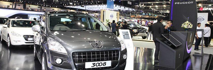 Peugeot 3800