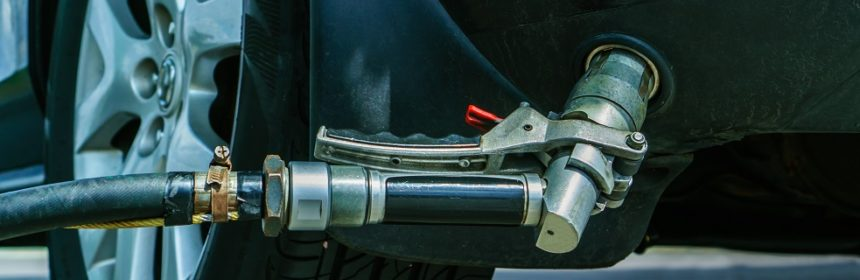 Gebrauchtwagen kaufen – Vorsicht bei Autogas